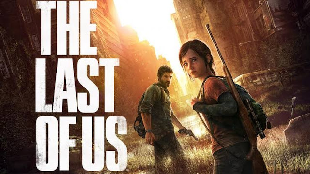 The Last of Us Serial Television HBO