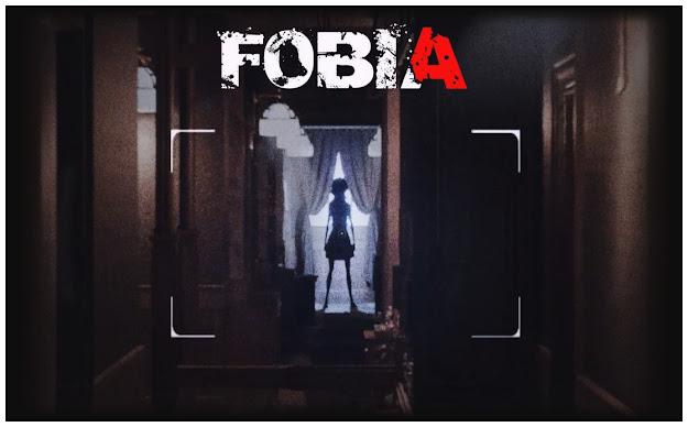 Fobia - Jogo de terror brasileiro