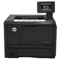 Impressora HP LaserJet Pro 400 M401dn