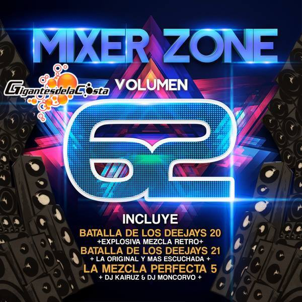 Descargar Bases Efectos Mixer Zone Free Download