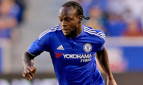 "Chelsea will be without Victor Moses when they resume for pre-seaspn training ahead of the 2017/2018 season.   The wingback underwent toe surgery at the end of last season, following their 2-1 defeat to Arsenal in the final of the FA Cup.  Although the 26-year-old is recovering fast and will team up with the Blues squad on July 17, he is not expected to take part in all of their sessions.  Moses has been pencilled in to do simple drills to speed up his recovery and will most likely get involved in the rigorous part of their pre-season regime, one week after the rest of his team-mates have started serious work.  ""Moses will team up with Chelsea on the 17th of July, but he won't be involved in all of their sessions due to the surgery he had.  ""I think he will need a week of light training before joining the rest of the squad in all drills,"" a source close to the player told journalists."