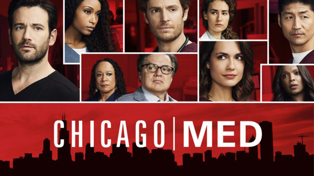"""Chicago Med 3x20 Promo """"The Tipping Point"""" (HD) Season Finale"""