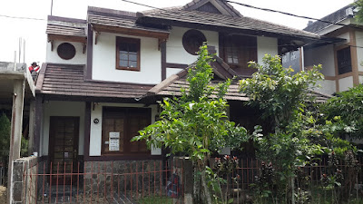 Rp 1.350.000.000 Rumah Dijual di Taman Sakura Sentul City (code:126)