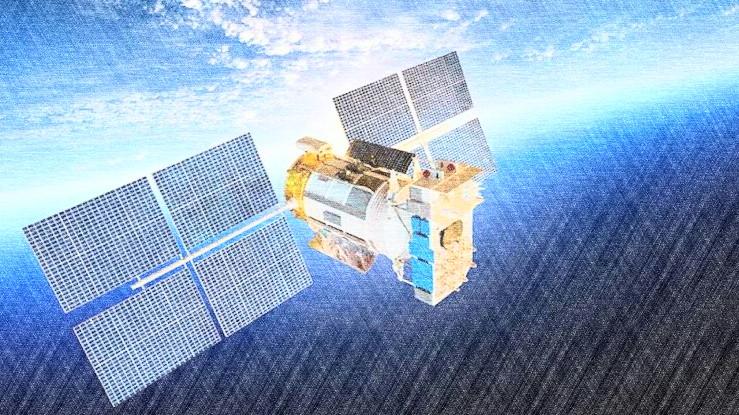 siaran baru satelit nusantara satu