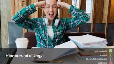 Hipnoterapi Jogja Murah | WhatsApp : 08170434500