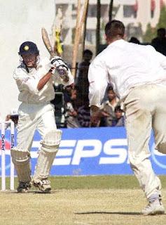 Ajit Agarkar 67* - India vs Zimbabwe 5th ODI 2000 Highlights