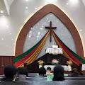 Besok Peringatan Kenaikan Isa Almasih, Ini Panduan Ibadah di Gereja