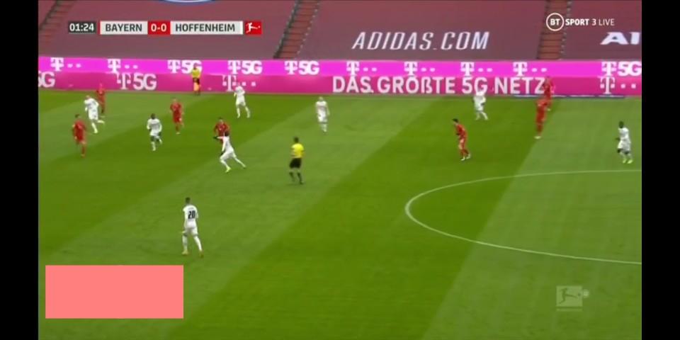 Bayern Hoffenheim Live Stream