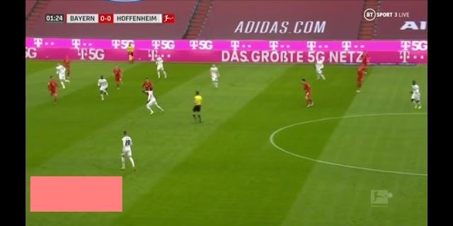⚽⚽⚽⚽ Bundesliga Bayern München Vs Hoffenheim Live Streaming ⚽⚽⚽⚽