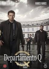 Departamento Q: O Ausente - Dublado