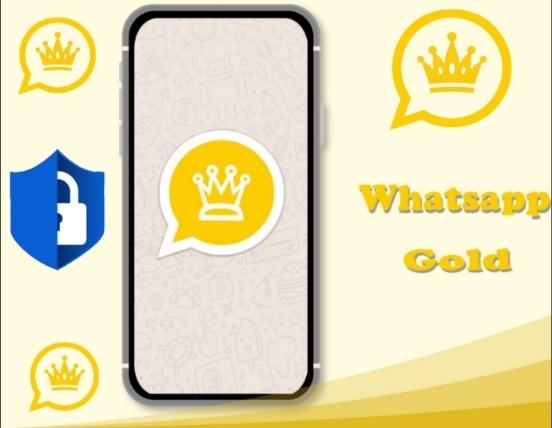 whatsapp gold | مميزات مخفية داخل تطبيق واتساب الذهبي الإصدار الأخير2020- إبداع تقني