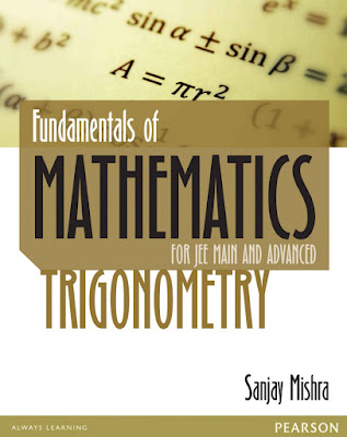 Sanjay mishra trigonometry pdf Pearson mathematics download
