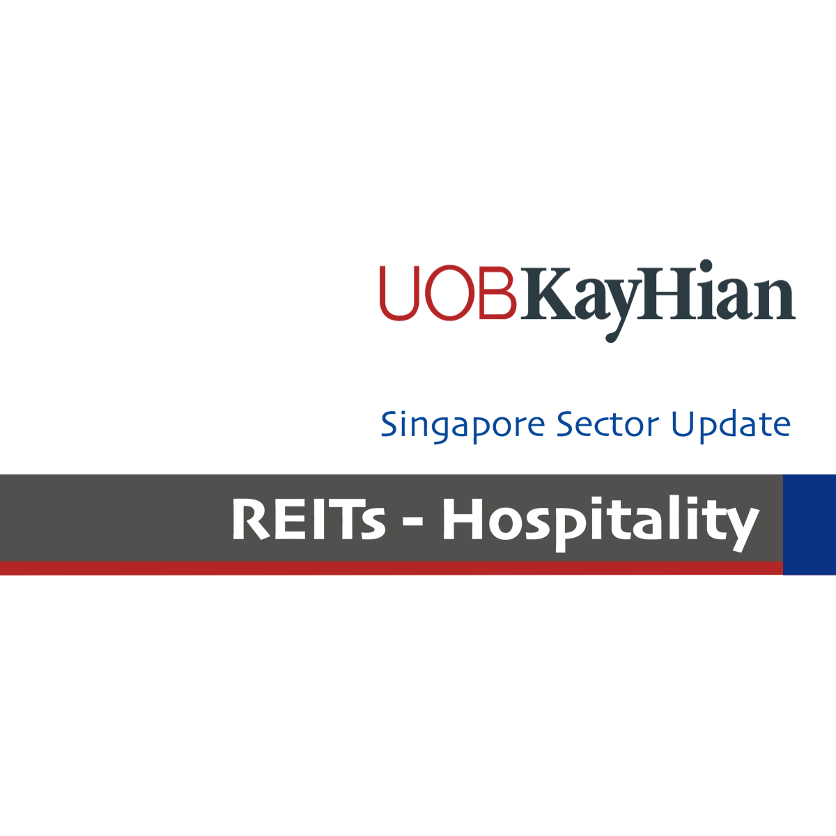 Singapore Hospitality REITs - UOB Kay Hian 2017-04-19: New Hope For Hoteliers
