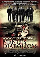 Mentes Diabolicas / Espíritus / Almas Condenadas