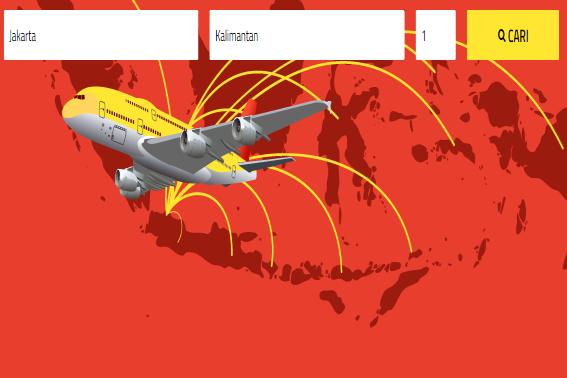 Ekspedisi ke Kalimantan