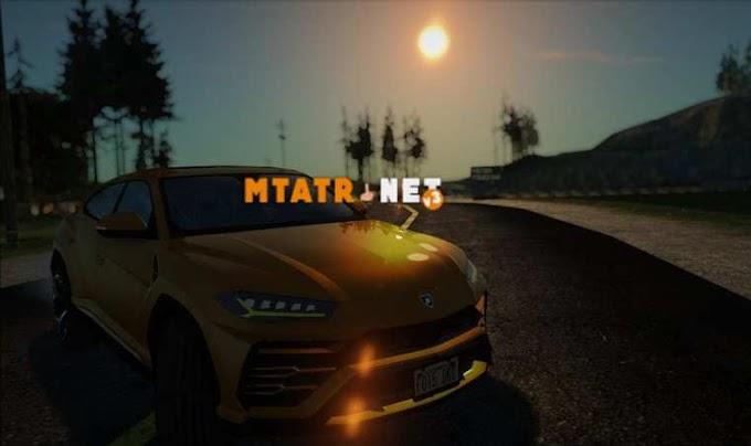 MTA SA Lamborghini Urus