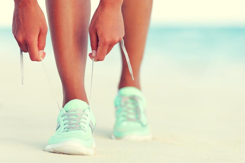 Yaz sıcağında spor yaparken bu 6 hataya dikkat!