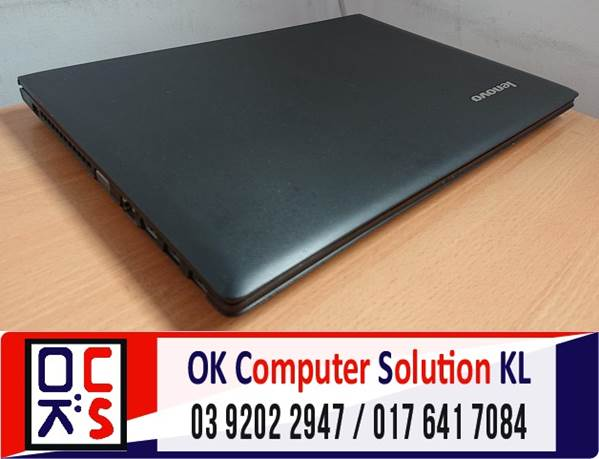 [SOLVED] LAPTOP LENOVO G405S CANNOT ON | REPAIR LAPTOP CHERAS1