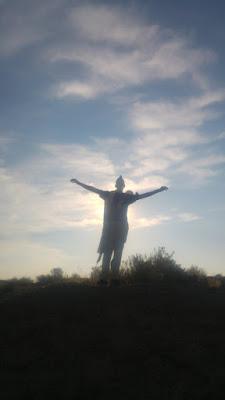 תפילת שחרית לליקוי חמה מוצלח