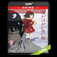 Boku Dake Ga Inai Machi 720p 2016 Japones Subt. 13/13