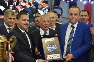 امين حزب مستقبل وطن بكفر الشيخ يتقدم بالشكر لرئيس الحزب وقيادات