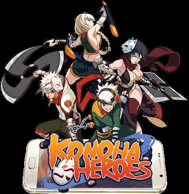 Konoha Heroes APK