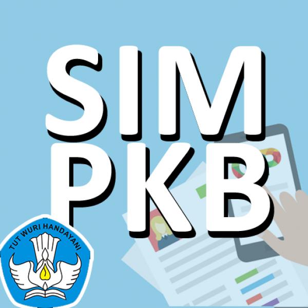SIM PKB (SIMPKB) atau SIM Pengembangan Keprofesian Berkelanjutan ini merupakan sistem informasi manajemen terpadu pada Perembangan Keprofesian Berkelanjutan