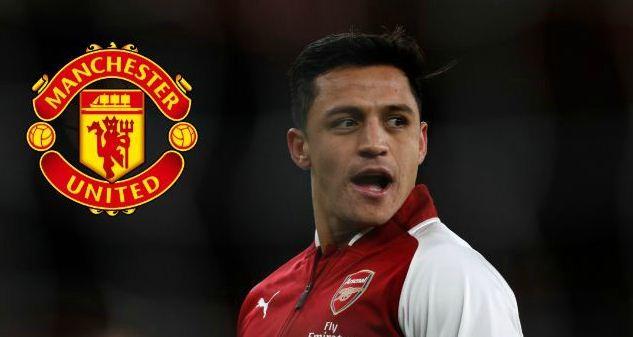 Gabung Manchester United, Alexis Sanchez Jalani Debut di Kandang Burnley