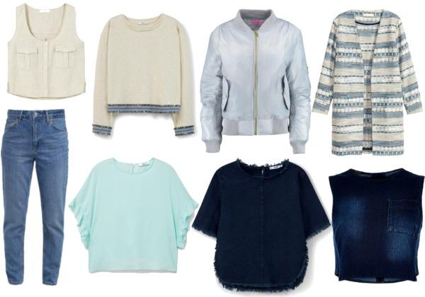 Spring 2016 Fashion Wishlist blue