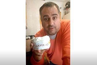 COMPRA GALLEGA EN BARCELONA QUESO CEBREIRO