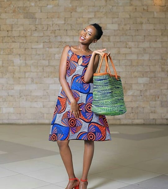 2019 Beautiful Ankara Styles to Watchout for
