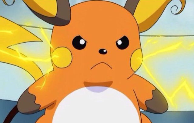 The reason Pikachu doesn't want to evolve into Raichu