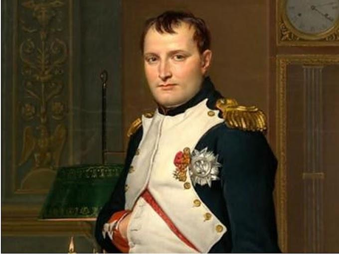 Napoleon Bonaparte: The Son of The Revolution