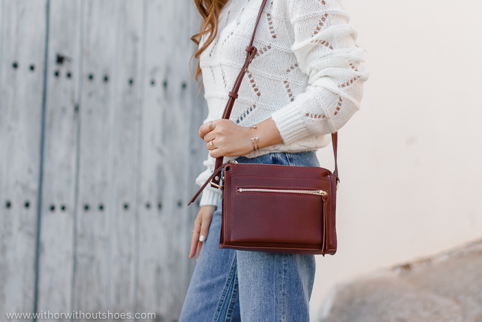 Bolso Bandolera / Crossbody Bag: Gigi New York