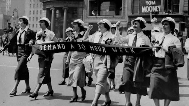Sejarah Lengkap Peringatan Hari Buruh