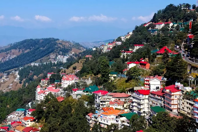 Top 7 Places To Visit In India For Honeymoon During The Summer Season