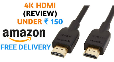 Best 4K HDMI cables on amazon