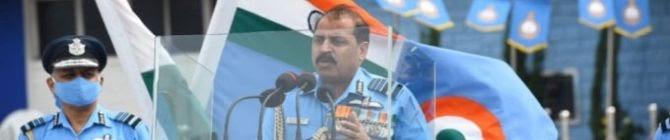 Indian Air Force Enhancing Its Capabilities: Bhadauria