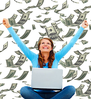 5 easy and working ways to make money online
