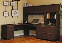 Bush Office Furniture - Enterprise Collection