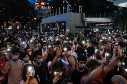 Facebook, Google, dan Twitter di antara perusahaan menjeda bantuan polisi