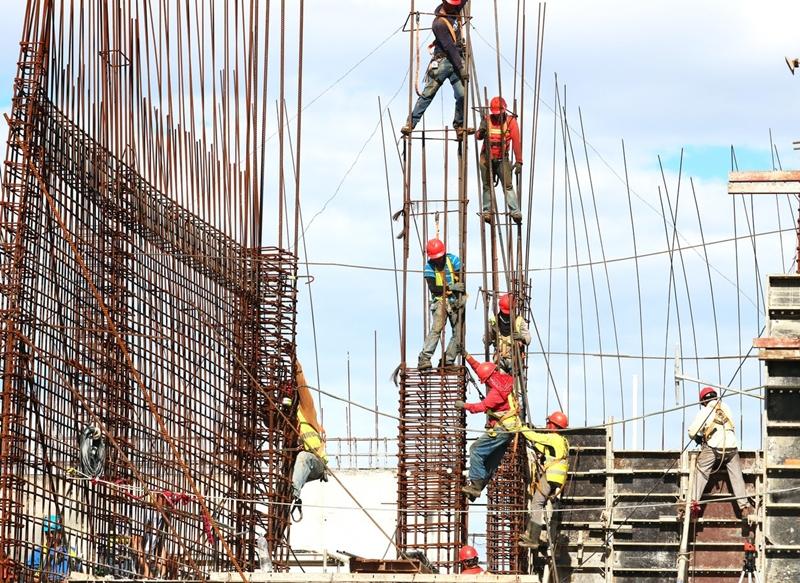 İşçilere yapılan zam buhar oldu