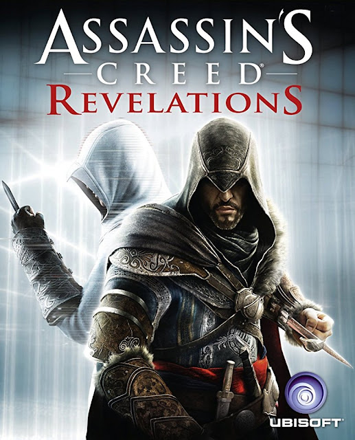 Assassin's Creed Revelations Full PC Game Free Download