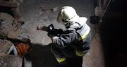 Tűz ütött ki egy piricsei lakóházban