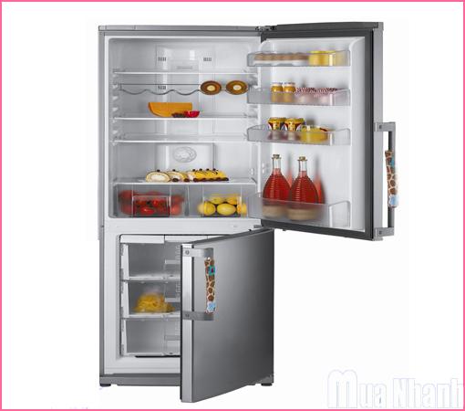 Dịch vụ sử tủ lạnh tại nhà ở Bình Dương