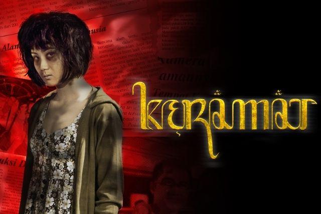 FILM - Keramat 2009