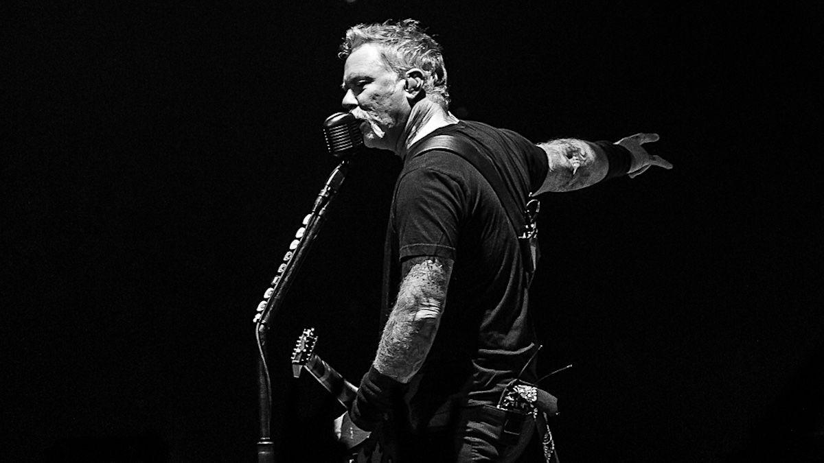 Productor de #Metallica vende derechos de #TheBlackAlbum