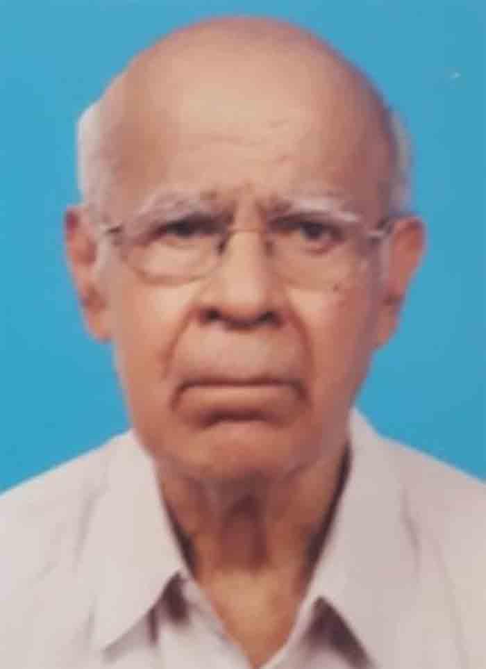 MM Aboobacker Haji of Thalangara passed away