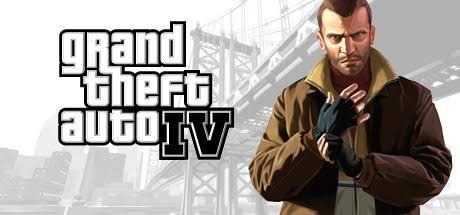 تحميل لعبه GTA IV الاصليه