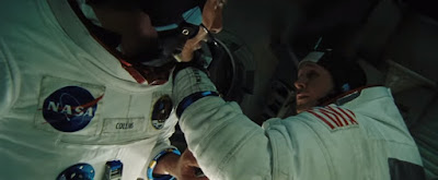 First man - El primer hombre - Neil Armstrong - Cine histórico - Periodismo y Cine - Apollo 1 - el fancine - el troblogdita - Wejoyn - ÁlvaroGP - Content Manager - SEO